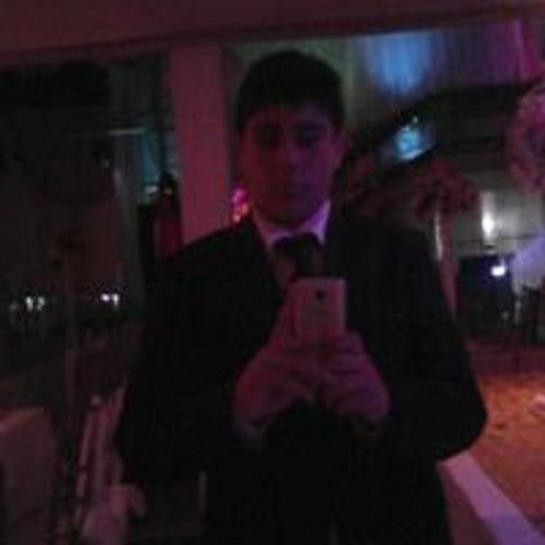 Juan Aliendre's avatar