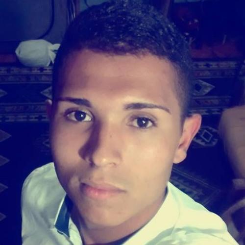 Handrey Santos's avatar