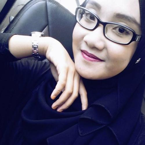 RAJA NURSHUHADA's avatar