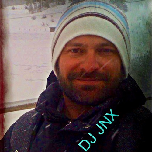DJ Jnx's avatar