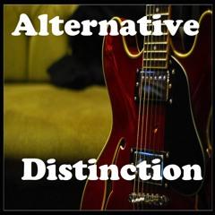 Alternative Distinction