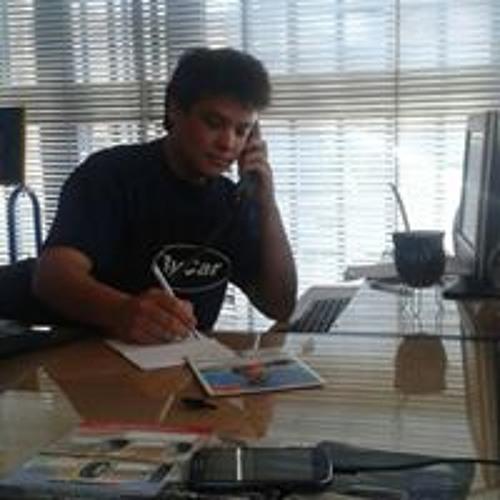 Gerardo Puretz's avatar