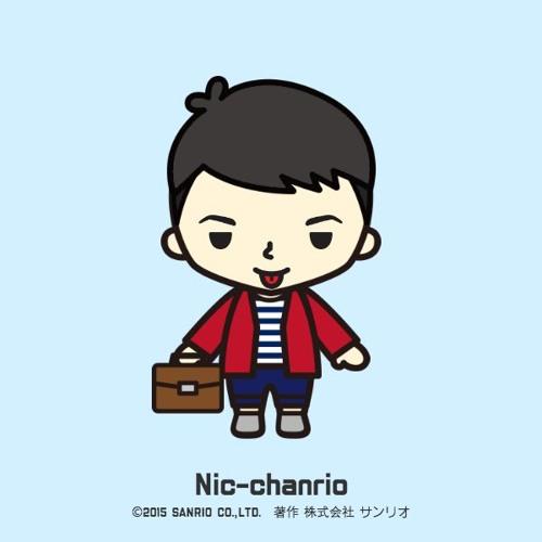 Nicolas Raymond Seto's avatar