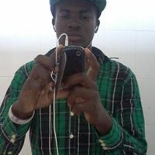 Maxwell Kotei's avatar
