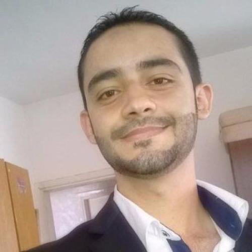 Osama Al-Tawarah's avatar