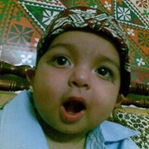 Zia Ali Jamali's avatar