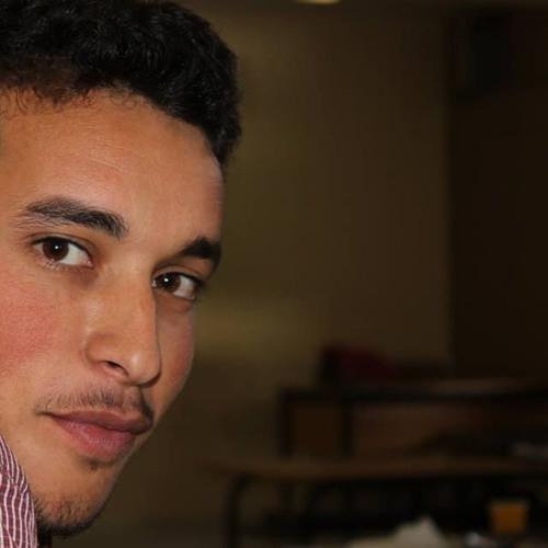 Abderrazzak El Asraoui's avatar