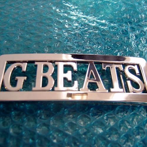 G beats's avatar