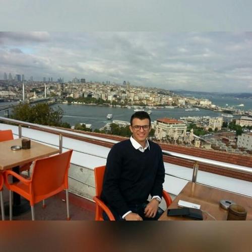 Bassam Salah 5's avatar