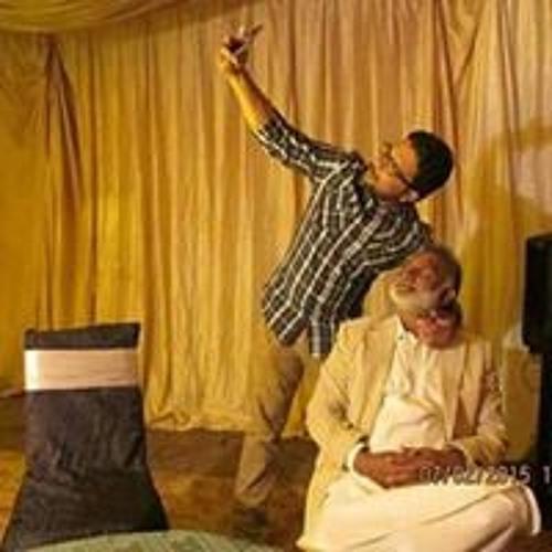 Habib Ullah Zafar's avatar