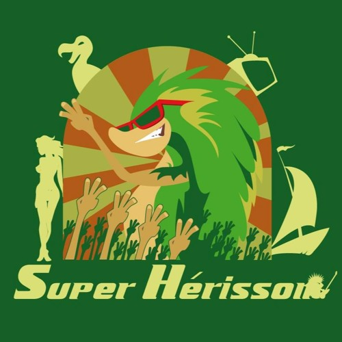 Super Herisson's avatar