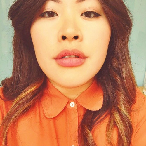 Rebecca Lam's avatar