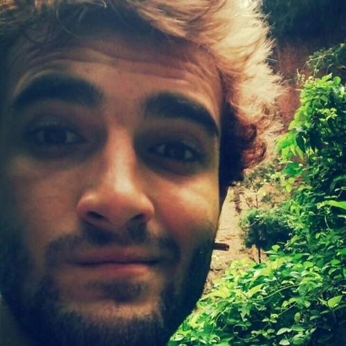 Nathan Ferreira 8's avatar