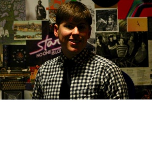 Tyler Stup's avatar