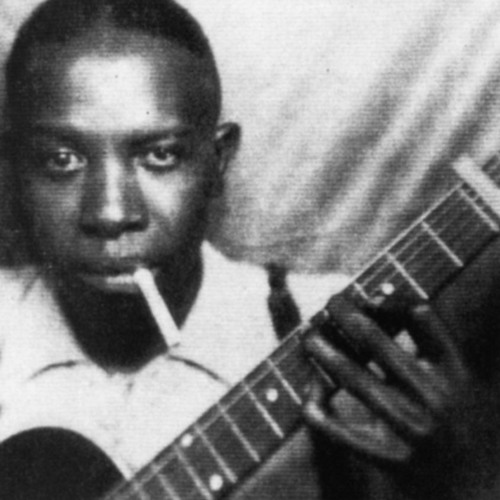 Robert Johnson- Ramblin' On My Mind