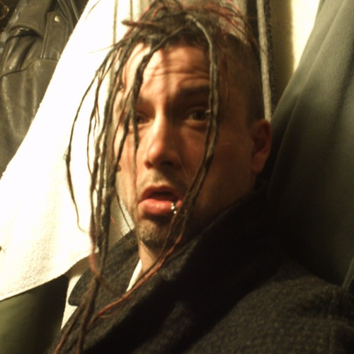 Rulgert Ghostalker's avatar