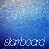 STARRBOARD.