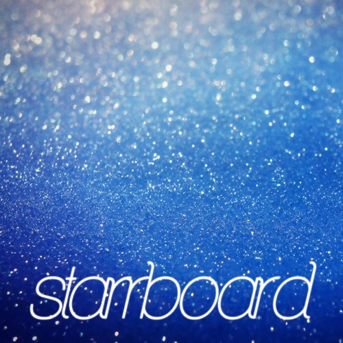 STARRBOARD.'s avatar