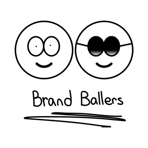 BrandBallers Podcast's avatar