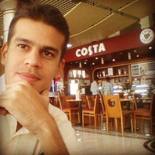Talal Ashraf Khokhar's avatar