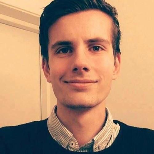 Alexander Schøyen's avatar