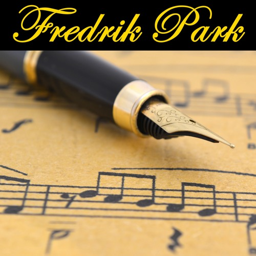 Fredrik Park - BROKEN REALITY - additional mid-part Piano solo version (older WIP, no choirs, older mix and less tweaks, just the extra piano value)