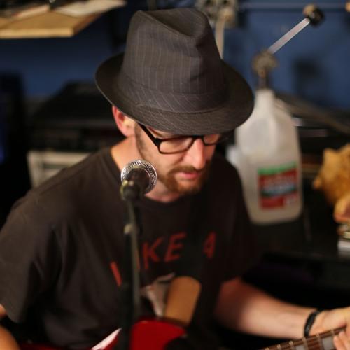 Barry Boyce's avatar