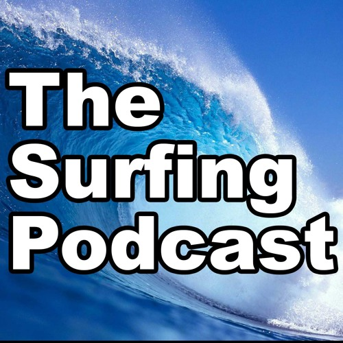 The Surfing Podcast's avatar