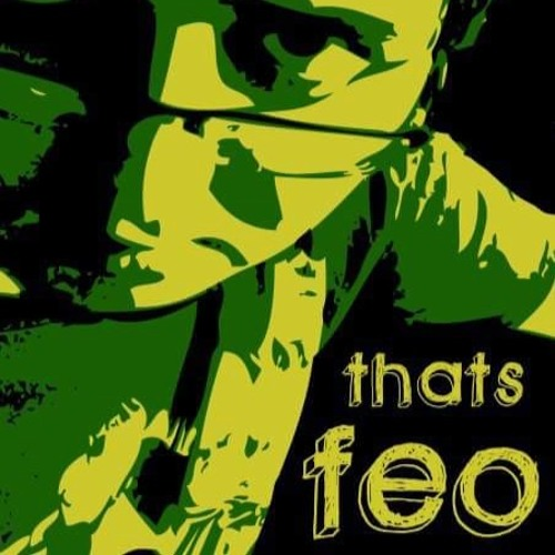 That's Feo Podcast's avatar