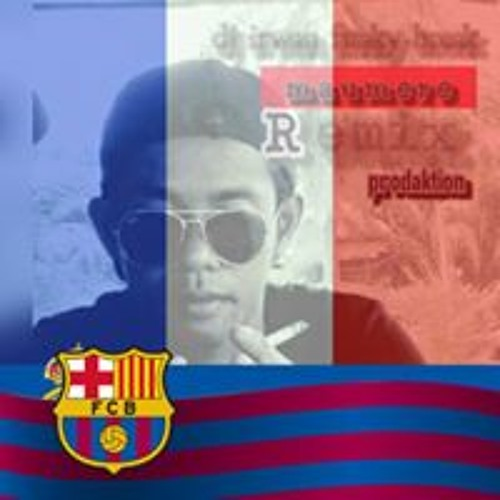 Pangge Jo Irwan's avatar