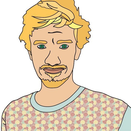 Bruce ALL Marty's avatar