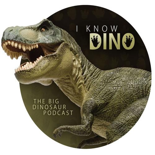 I Know Dino's avatar