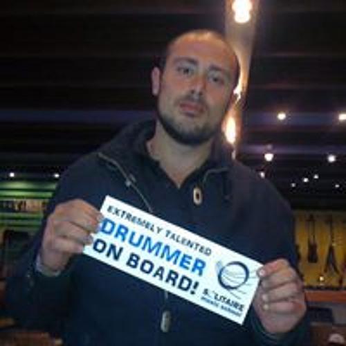 Tarek Ghimrawi's avatar