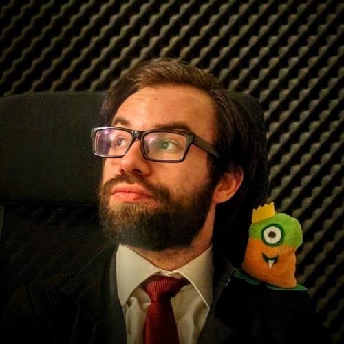 Alex Doppelgänger's avatar