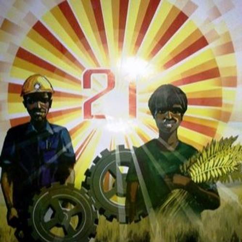 Nesta Moses's avatar
