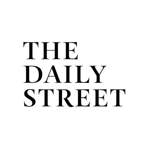 THE DAILY STREET's avatar