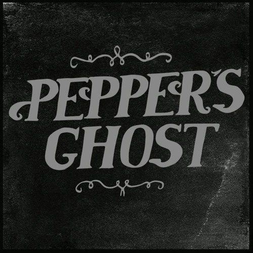 Pepper's Ghost - Official's avatar