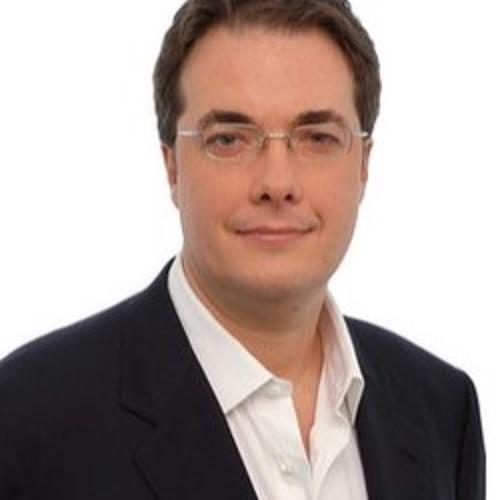 Damon Vickers's avatar
