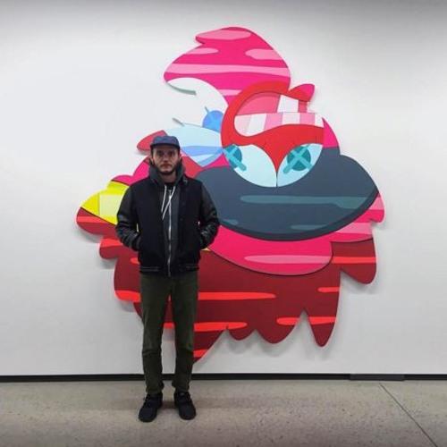 Romain Albertini's avatar