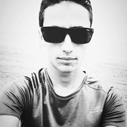 Ayoub Kahlaoui's avatar