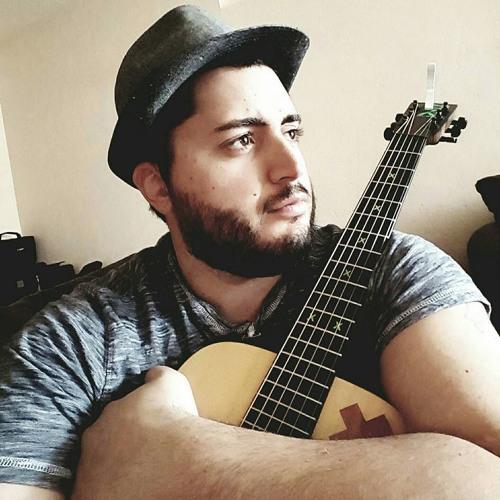 Josh Billiot's avatar