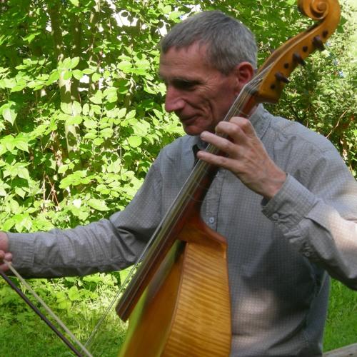 Gilles-Zimmermann's avatar
