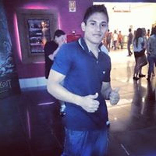 Alexsandro Silva's avatar