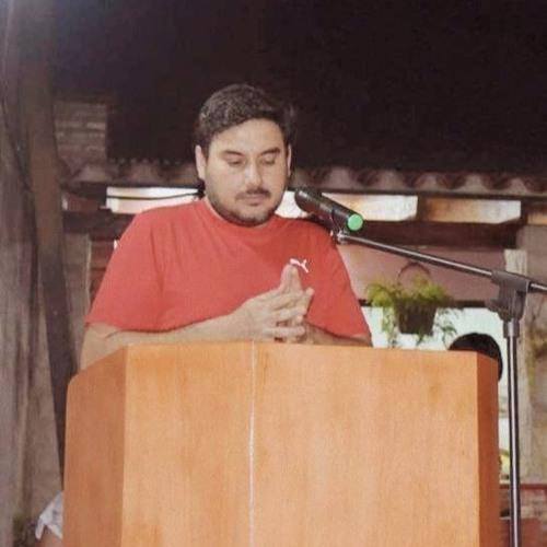 Rogelio Castiglioni's avatar