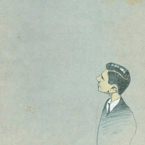 Tyler Edward Burrows's avatar