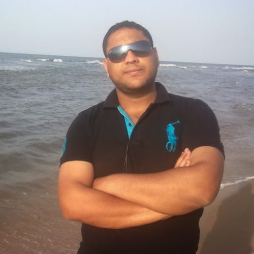 hussein ashmawy's avatar