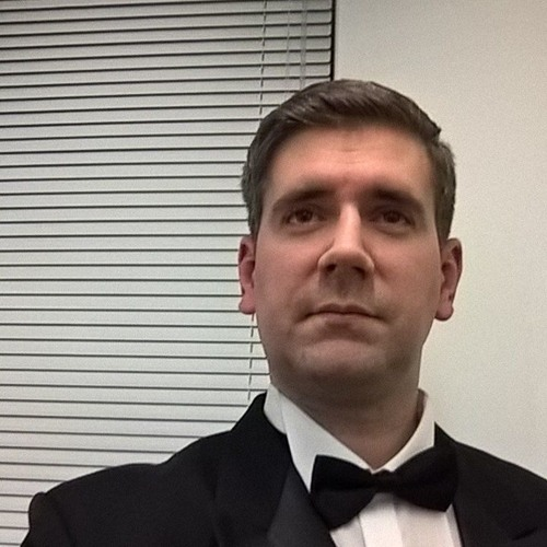 Martin Vachálek's avatar