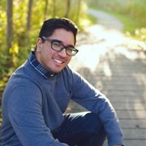 Ankit Wadera's avatar