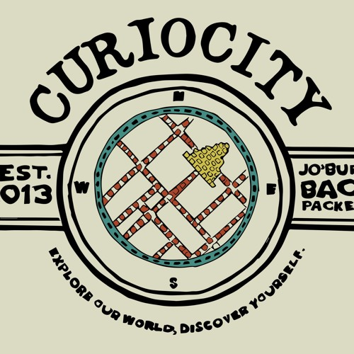 Curiocity Radio's avatar