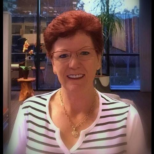 Rebecca Sanford Burgess's avatar